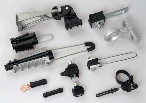 Провод сип монтаж арматура электропитание и электроснабжение