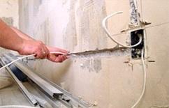 Сначала нужно будет оценить состояние...  Ремонт электропроводки в квартире требует знаний и высокой осторожности.