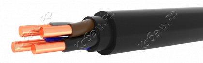 Кабель ВВГнг 4х4 цена, продажа. Купить кабель медный силовой ВВГнг 4х4 в Москве - Кабель.РФ
