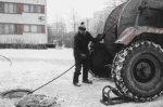 Прогрев кабеля в зимнее время